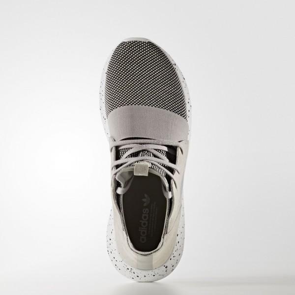 adidas Femme Originals Tubular Defiant (BB5117) - Clear Granite/Footwear blanc