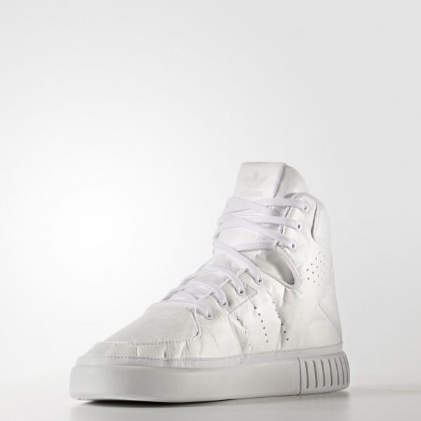 adidas Femme Originals Tubular Invader 2.0 (BB2073) - Footwear blanc