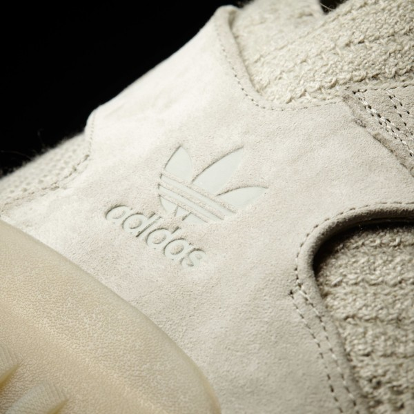 adidas Originals Tubular X Primeknit (BB2381) - Sesame/Clear marron/Trace Cargo -Unisex
