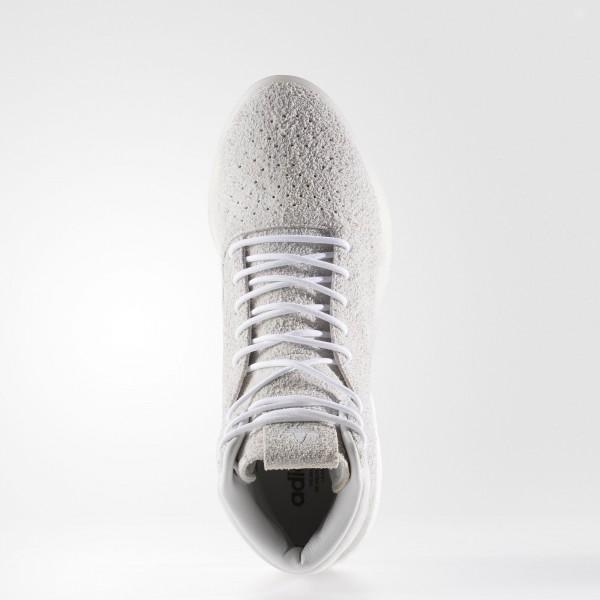 adidas Homme Originals Tubular Instinct Boost (BB8947) - Vintage blanc/Core Noir/Footwear blanc