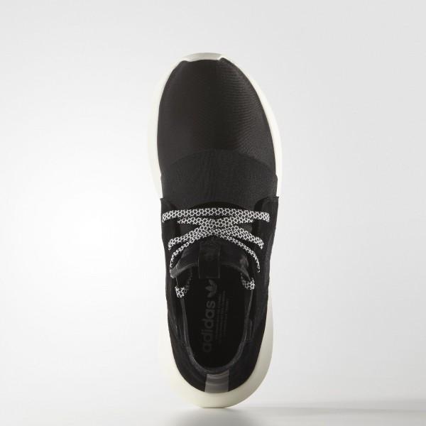 adidas Femme Originals Tubular Defiant (S75903) - Core Noir/Core Noir/Off blanc