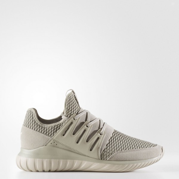 adidas Originals Tubular Radial (BB2397) - Sesame/...