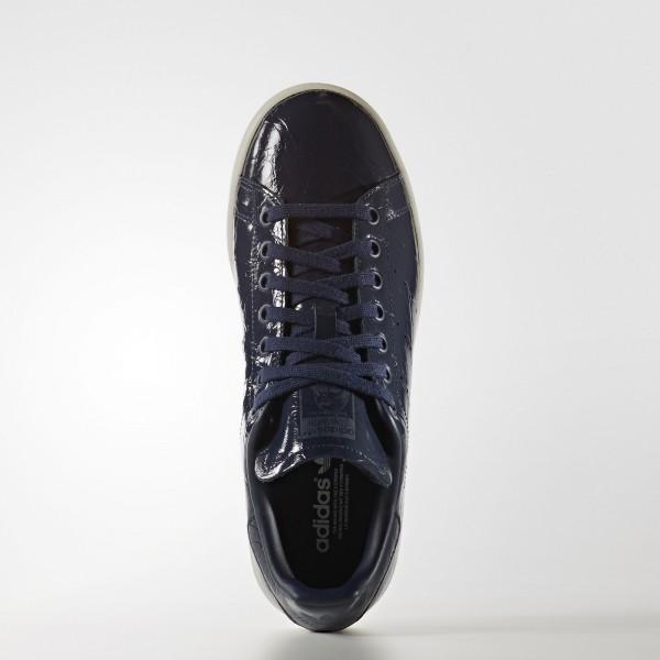 adidas Femme Originals Stan Smith (BB5163) - Collegiate Navy/Off blanc