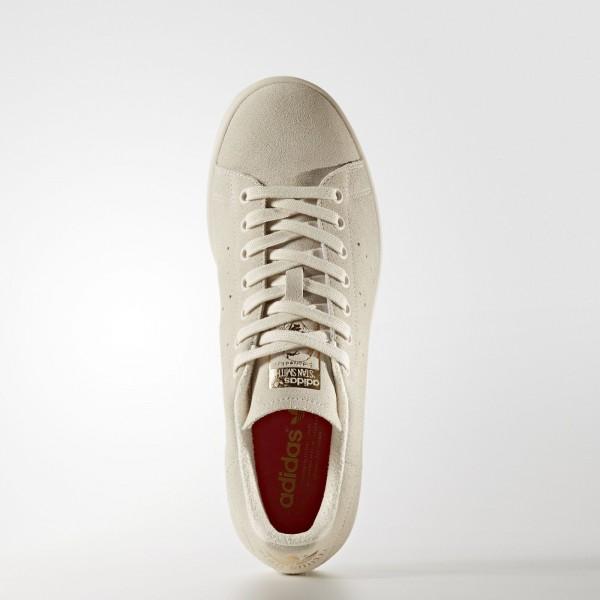 adidas Originals Stan Smith (BA7441) - Chalk blanc/Matte or -Unisex