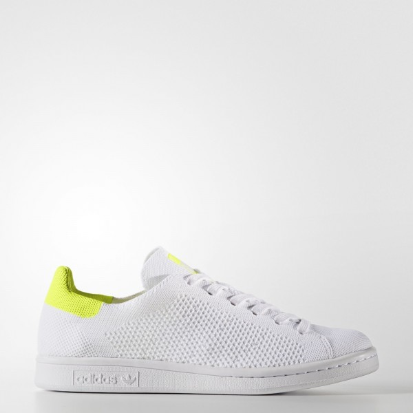 adidas Femme Originals Stan Smith Primeknit (BB514...