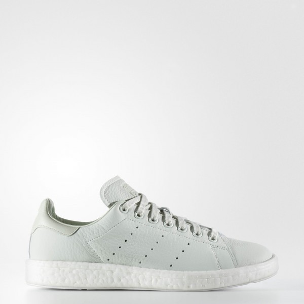 adidas Originals Stan Smith Boost (BA7435) - Bleu/...