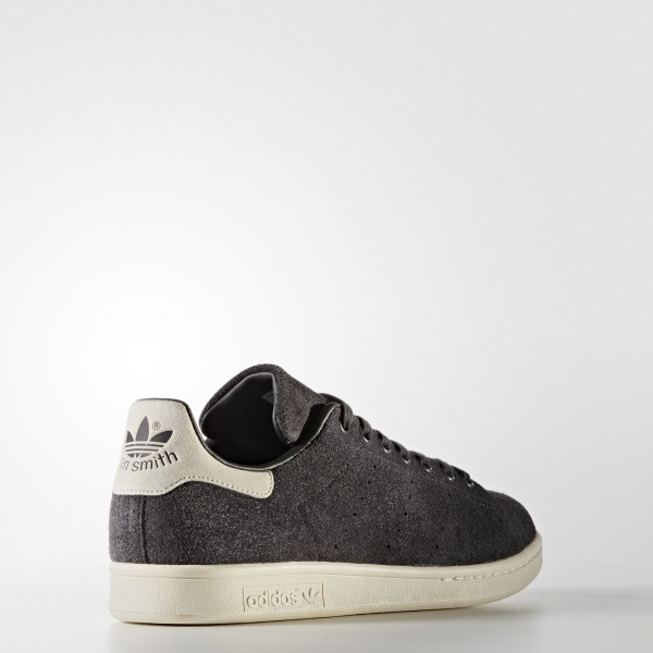 adidas Originals Stan Smith (S82249) - Utility Noir/Off blanc -Unisex