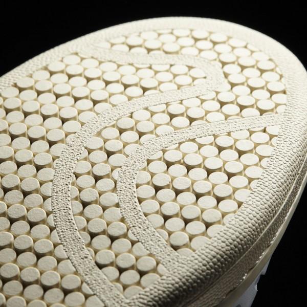 adidas Femme Originals Stan Smith Cutout (BB5149) - Footwear blanc/Cream blanc