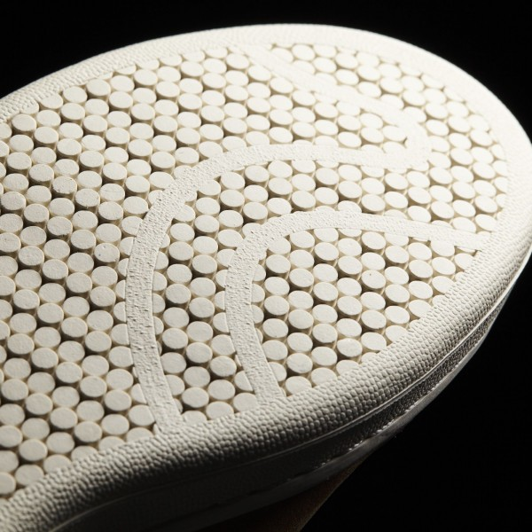 adidas Originals Stan Smith (BB0040) - Chalk blanc -Unisex