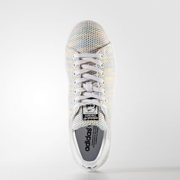 adidas Originals Stan Smith (S82250) - Footwear blanc/Core Noir -Unisex