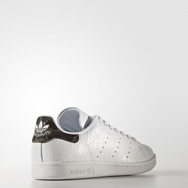 adidas Originals Stan Smith (BA7443) - Footwear blanc/Core Noir -Unisex