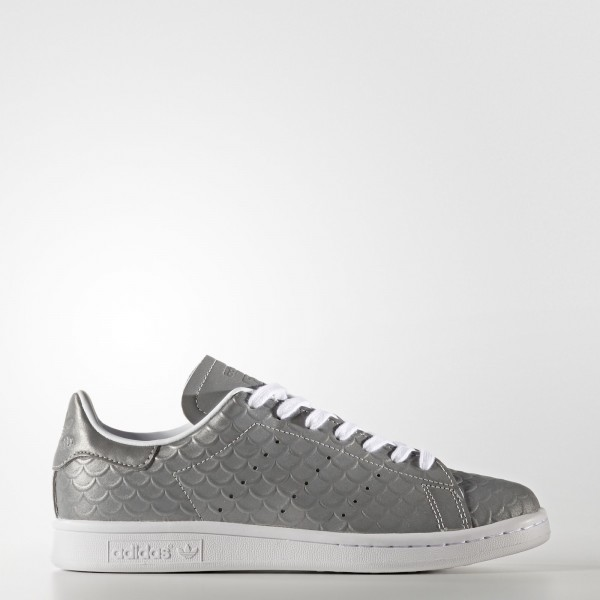 adidas Femme Originals Stan Smith (BB5159) - argen...