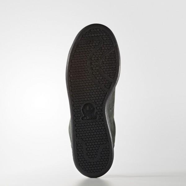 adidas Originals Stan Smith GTX (S80048) - Core Noir/Core Noir/Core Noir -Unisex