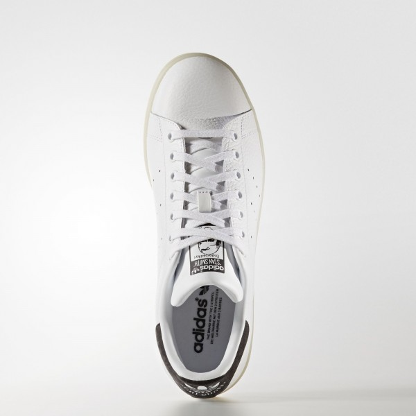adidas Originals Stan Smith (S82255) - Footwear blanc/Utility Noir -Unisex