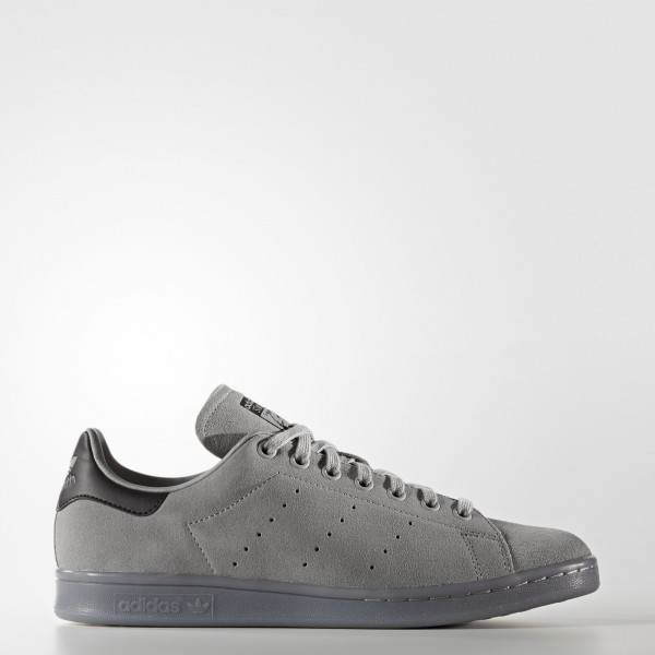 adidas Originals Stan Smith (S80031) - Ch Solid gr...