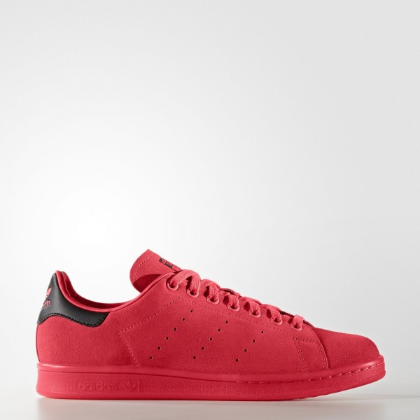 adidas Originals Stan Smith (S80032) - Shock rouge...