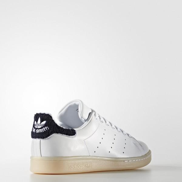 adidas Femme Originals Stan Smith (S32257) - blanc/ blanc/Collegiate Navy