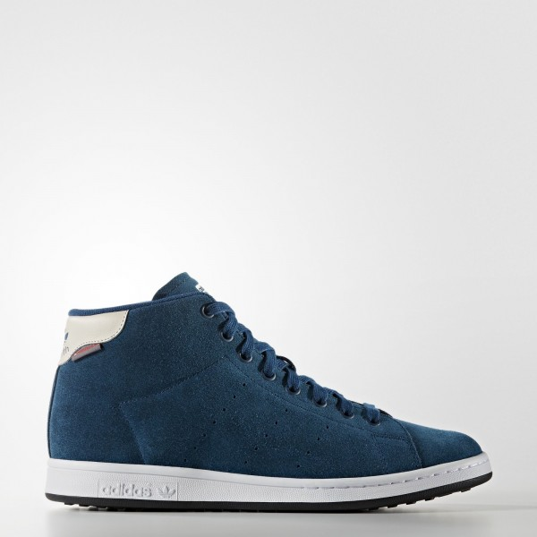 adidas Originals Stan Smith Winter (S80499) - Tech...
