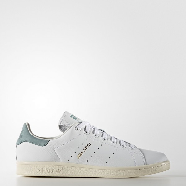 adidas Originals Stan Smith (S80025) - blanc/ blan...