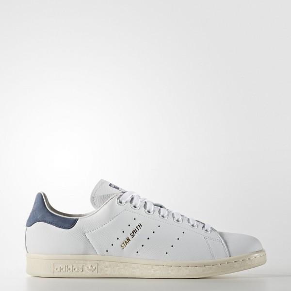 adidas Originals Stan Smith (S80026) - blanc/ blanc/Tech Ink -Unisex