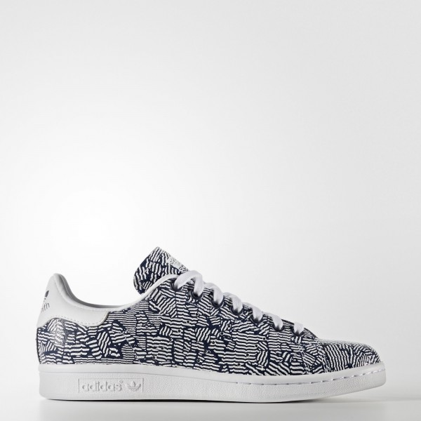 adidas Femme Originals Stan Smith (S76663) - Colle...