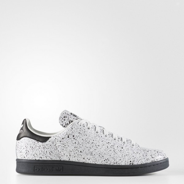 adidas Originals Stan Smith (BB4995) - Crystal blanc/Raw Violet -Unisex