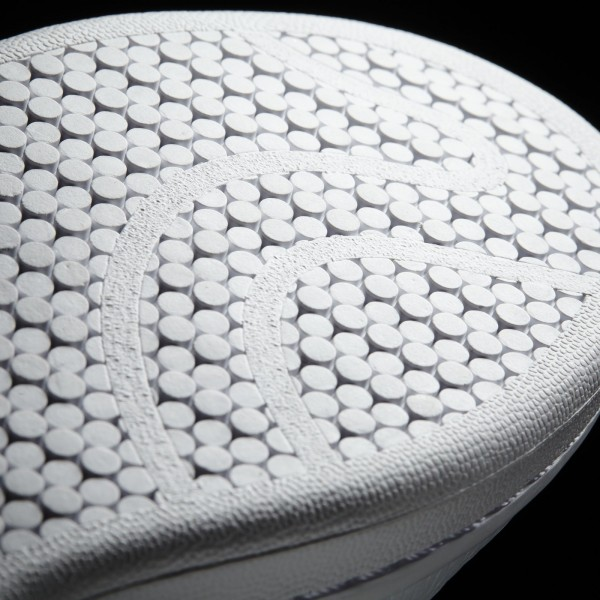 adidas Originals Stan Smith (S76582) - blanc/ blanc/Collegiate Navy -Unisex