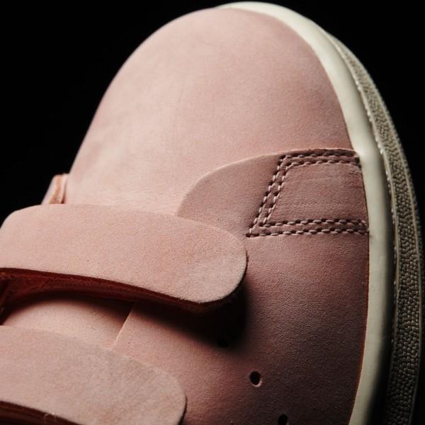 adidas Femme Originals Stan Smith (S32271) - Vapour Rose/Vapour Rose/Off blanc