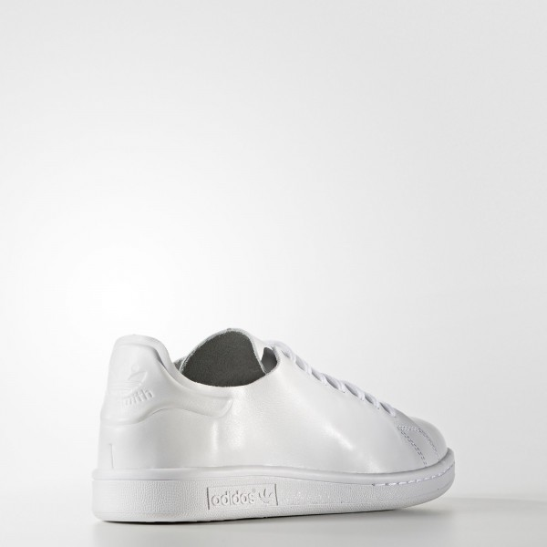 adidas Femme Originals Stan Smith Nude (S76544) - blanc/ blanc/vert