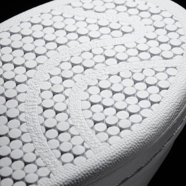 adidas Femme Originals Stan Smith (S32252) - blanc/ blanc/Utility vert