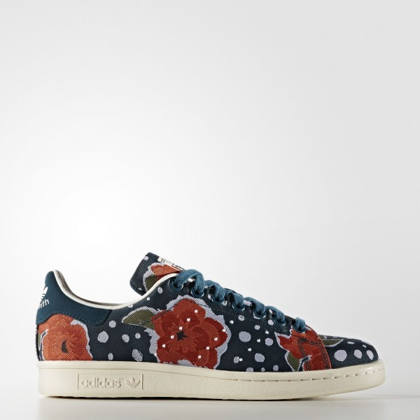 adidas Femme Originals Stan Smith (S32255) - Utili...