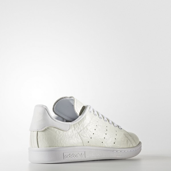adidas Femme Originals Stan Smith (S76666) - blanc/ blanc/Ice Mint