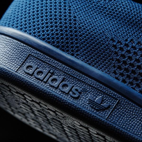 adidas Originals Stan Smith Primeknit (S80067) - Tech Steel/Tech Steel/Tech Steel -Unisex