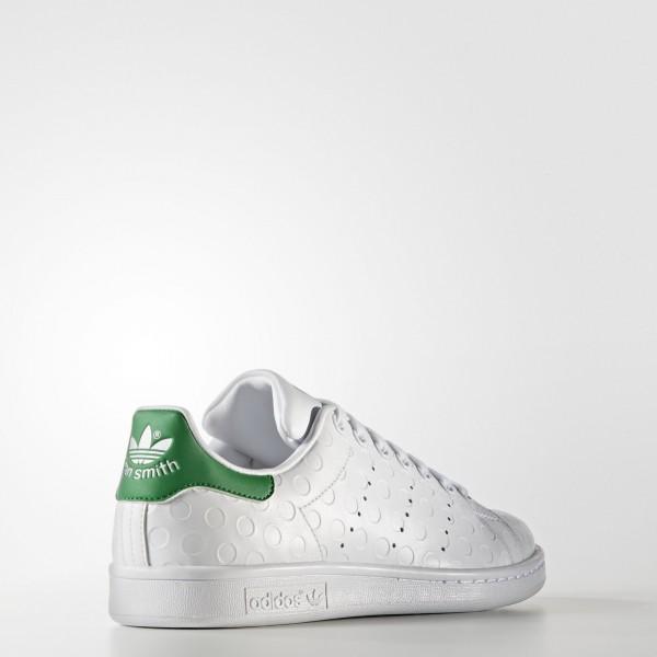 adidas Femme Originals Stan Smith (S32262) - blanc/ blanc/vert