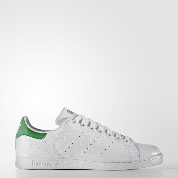 adidas Femme Originals Stan Smith (S32262) - blanc...