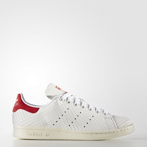 adidas Femme Originals Stan Smith (S32258) - blanc...