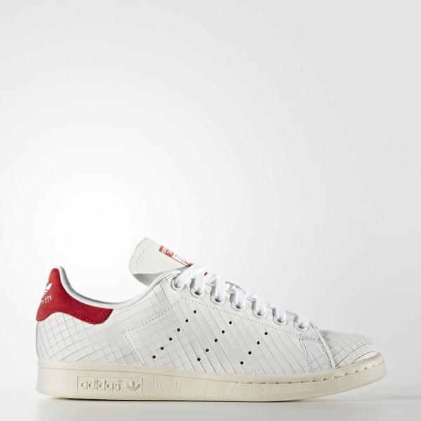 adidas Femme Originals Stan Smith (S32258) - blanc...