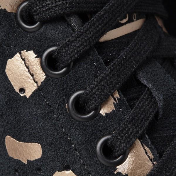 adidas Femme Originals Stan Smith (S32265) - Core Noir/Core Noir/Copper Met