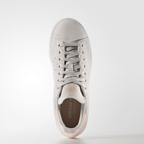 adidas Homme Originals Stan Smith (BB5048) - PEAGRE/FTWWHT/VAPPNK