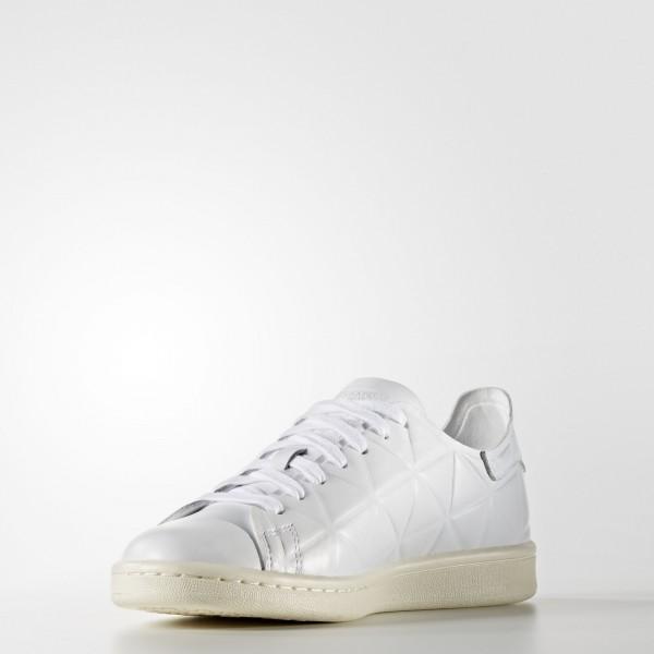 adidas Femme Originals Stan Smith (S76541) - blanc/ blanc/Off blanc