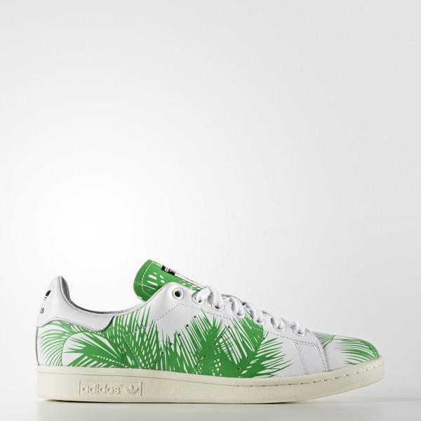 adidas Originals Pharrell Williams Stan Smith (S82...