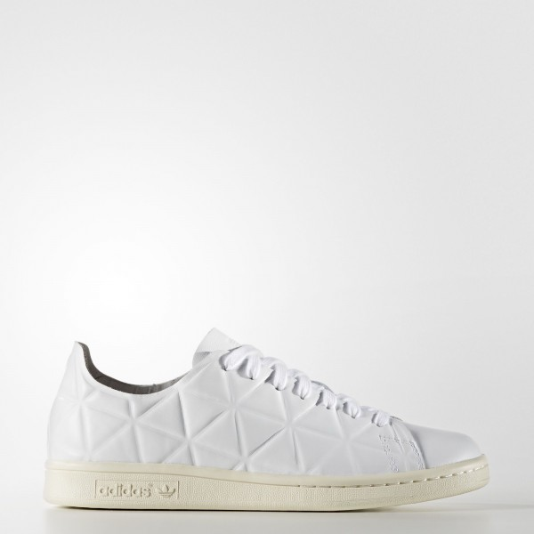 adidas Femme Originals Stan Smith (S76541) - blanc/ blanc/Off blanc