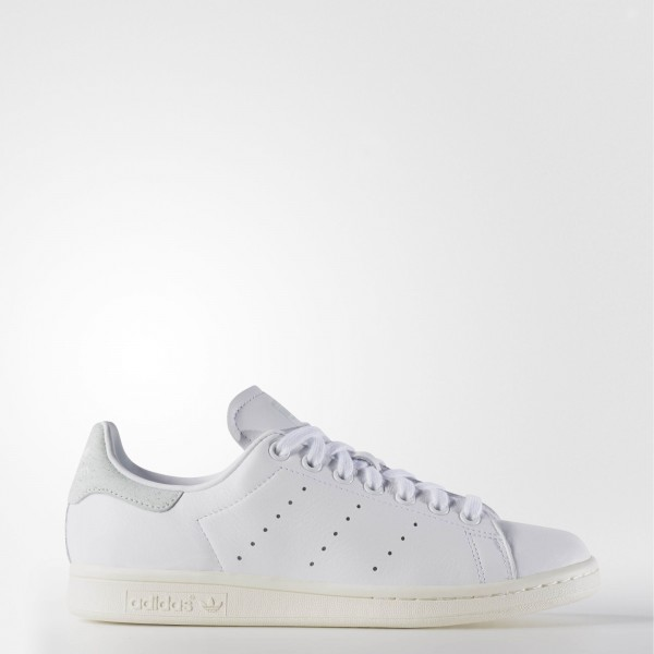 adidas Femme Originals Stan Smith (BB5047) - blanc...