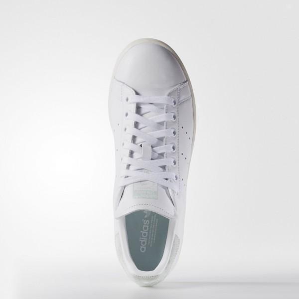 adidas Femme Originals Stan Smith (BB5047) - blanc/ blanc/Vapour vert