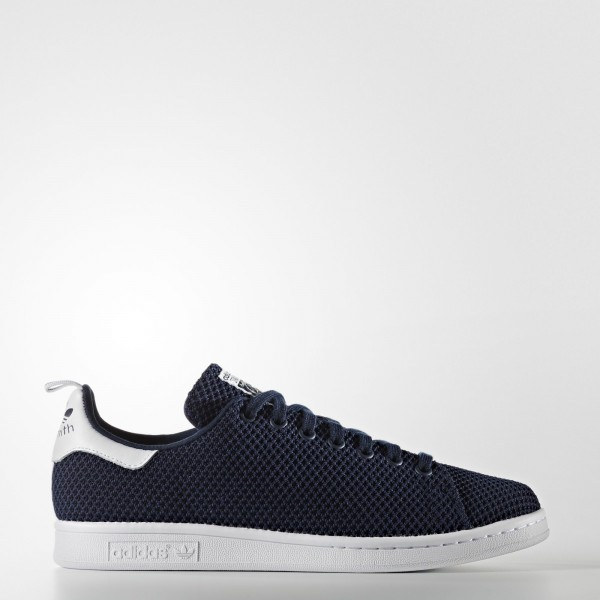 adidas Originals Stan Smith (S80045) - Collegiate ...