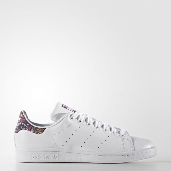 adidas Femme Originals Stan Smith (S76668) - blanc...