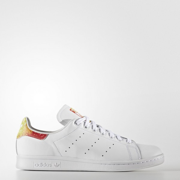 adidas Femme Originals Stan Smith (BB1686) - blanc...