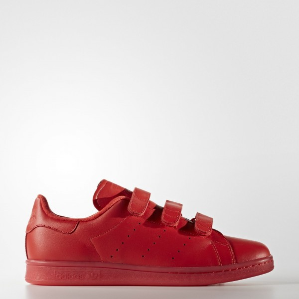 adidas Originals Stan Smith (S80043) - rouge/rouge...