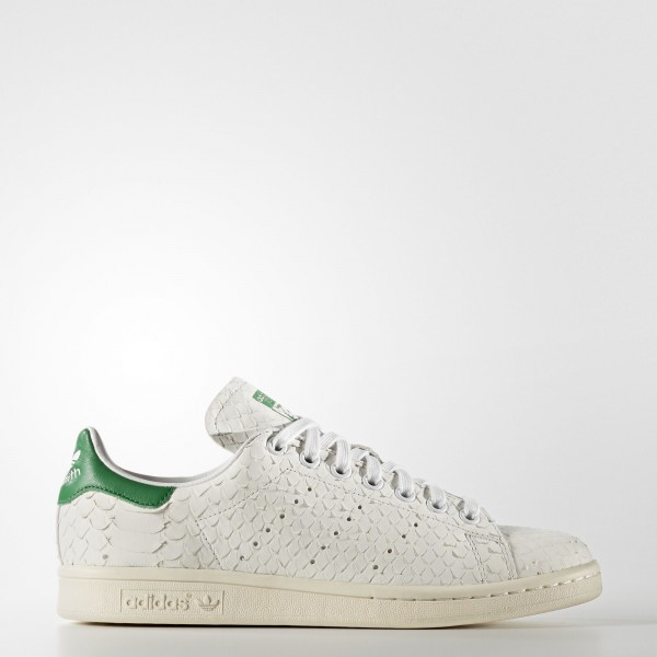 adidas Femme Originals Stan Smith (S76665) - Cryst...