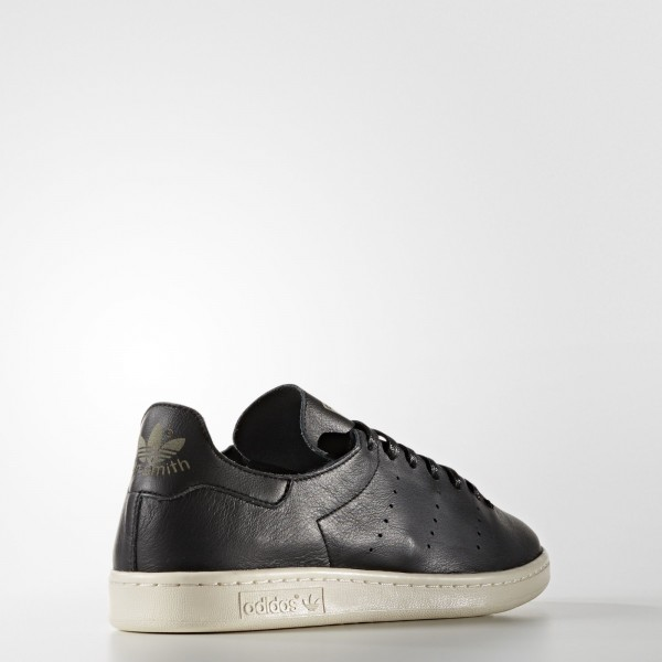adidas Originals Stan Smith (AQ4788) - Core Noir/Core Noir/blanc -Unisex